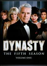 Dynasty: The Fifth Season, Vol. 1 [4 Discs]