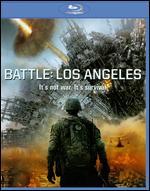 Battle: Los Angeles [Blu-ray] - Jonathan Liebesman