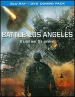 Battle: Los Angeles [2 Discs] [Blu-ray/DVD]