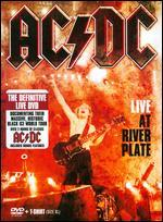 AC/DC: Live at River Plate [With XL T-shirt]