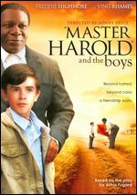 Master Harold... and the Boys - Lonny Price
