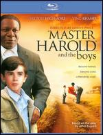 Master Harold... and the Boys [Blu-ray] - Lonny Price