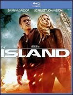 The Island [Blu-ray]