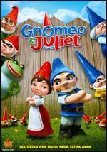 Gnomeo & Juliet [Spanish]