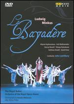La Bayad�re (Royal Ballet)