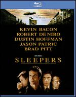 Sleepers [Blu-ray] - Barry Levinson