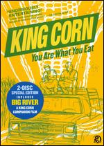King Corn [Special Edition] [2 Discs] - Aaron Woolf