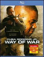 Way of War [2 Discs] [Blu-ray/DVD] - John Carter