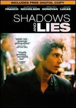 Shadows and Lies [Includes Digital Copy]