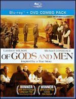 Of Gods and Men [2 Discs] [Blu-ray/DVD]