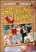 Gilligan's Island: The Complete Third Season [5 Discs]