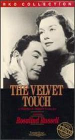 The Velvet Touch [Vhs] [Vhs Tape] (1989) Rosalind Russell; Leo Genn; Claire T...