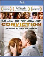 Conviction [Dvd]