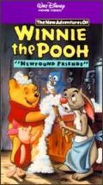 Winnie the Pooh: Newfound Friends