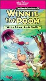 Winnie the Pooh: Wind Some, Lose Some