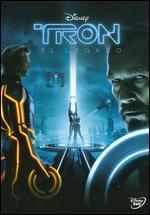 Tron: Legacy [Dvd]