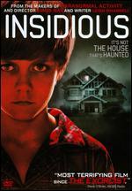 Insidious - James Wan