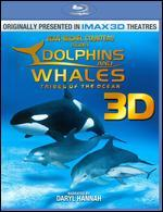 Dolphins and Whales 3D: Tribes of the Ocean - Jean-Jacques Mantello