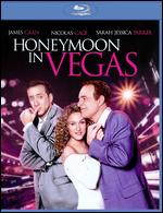 Honeymoon in Vegas [Blu-ray] - Andrew Bergman