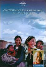 The Dalai Lama: Contentment, Joy and Living Well