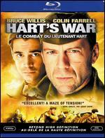 Hart's War [Blu-ray]