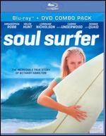 Soul Surfer (Includes 1 BLU RAY Only! )