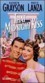 That Midnight Kiss