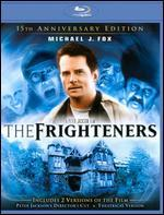 The Frighteners-15th Anniversary Edition [Blu-Ray]