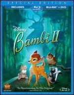 Bambi II [Special Edition] [2 Discs] [Blu-ray/DVD]