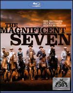 The Magnificent Seven [Blu-ray] - John Sturges