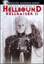 Hellbound: Hellraiser II - Tony Randel