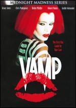Vamp - Richard Wenk