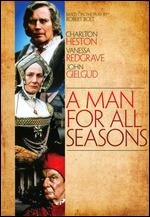 A Man for All Seasons - Charlton Heston