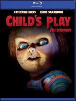Child's Play [French] [Blu-ray/DVD]