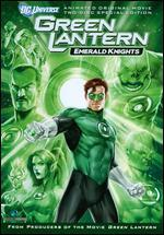 Green Lantern: Emerald Knights [Special Edition] [2 Discs]