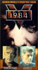 1984 [Vhs]