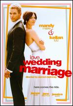 Love, Wedding, Marriage - Dermot Mulroney
