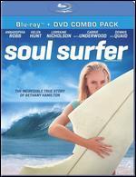 Soul Surfer [Blu-ray/DVD]