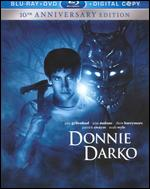 Donnie Darko [10th Anniversary] [Unrated Director's Cut] [4 Discs] [Includes Digital Copy] [Blu-ray - Richard Kelly