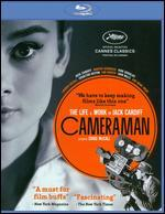 Cameraman: The Life and Work of Jack Cardiff [Blu-ray]
