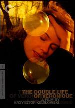 The Double Life of Veronique [Criterion Collection]
