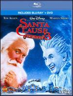 The Santa Clause 3: The Escape Clause [2 Discs] [Blu-ray/DVD]