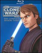 Star Wars: the Clone Wars-Season 3 [Blu-Ray]