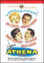 Athena (Remastered)