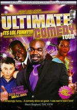 Ultimate Comedy Tour Live Feat Rodney Perry