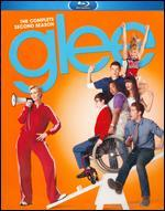 Glee: The Complete Second Season [4 Discs] [Blu-ray]