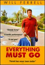 Everything Must Go - Dan Rush