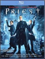 Priest [French] [Blu-ray]