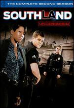 Southland: Season 02