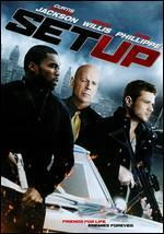Set Up [Dvd]